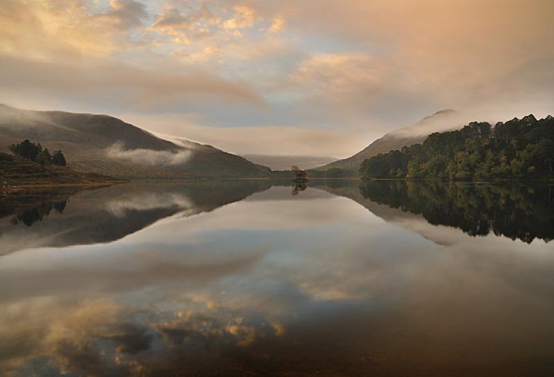 Loch Clair II - Torridon
