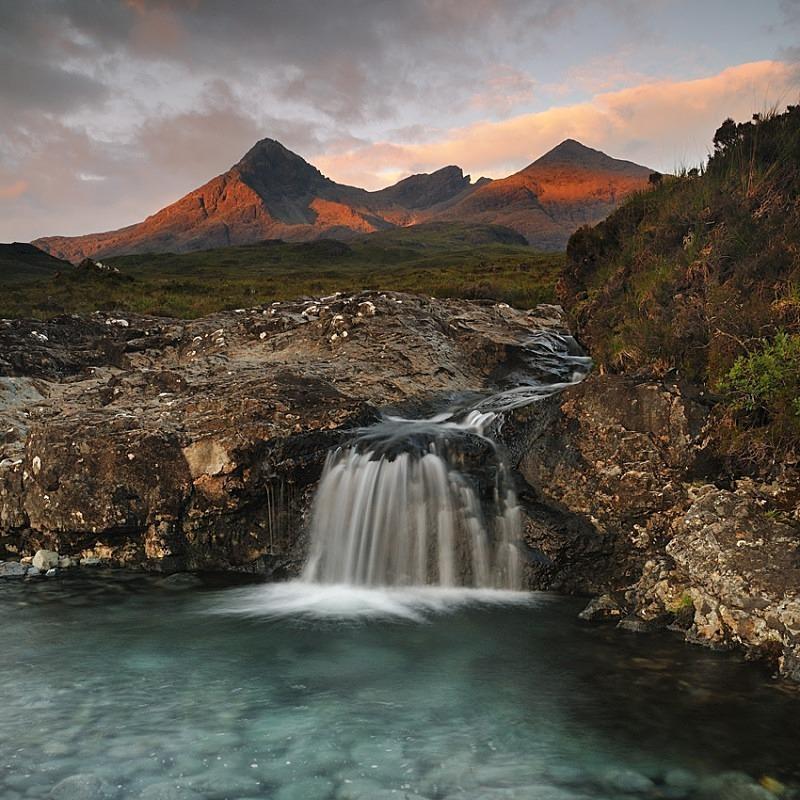 Sgurr nan Gillean - Skye