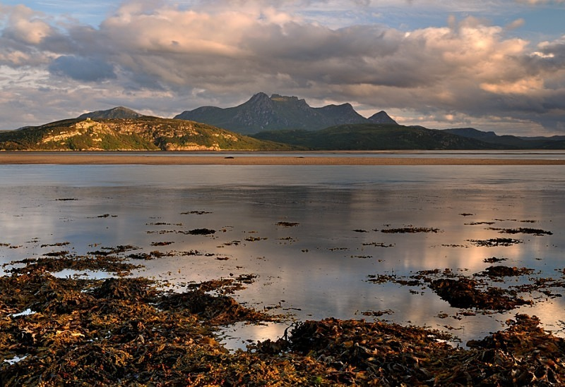 Kyle of Tongue - Assynt & the North