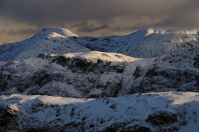 Ridges - Glen Coe