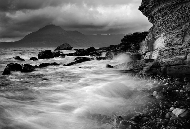 Erosion of Time - Skye