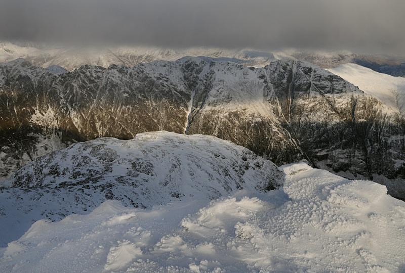 Snow Summit - Glen Coe