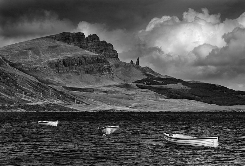 The Storr - Skye