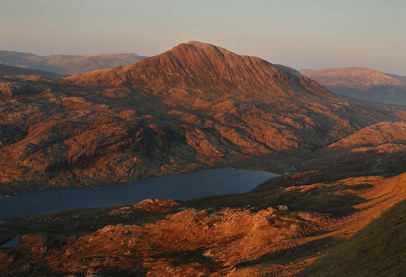 Canisp - Assynt & the North