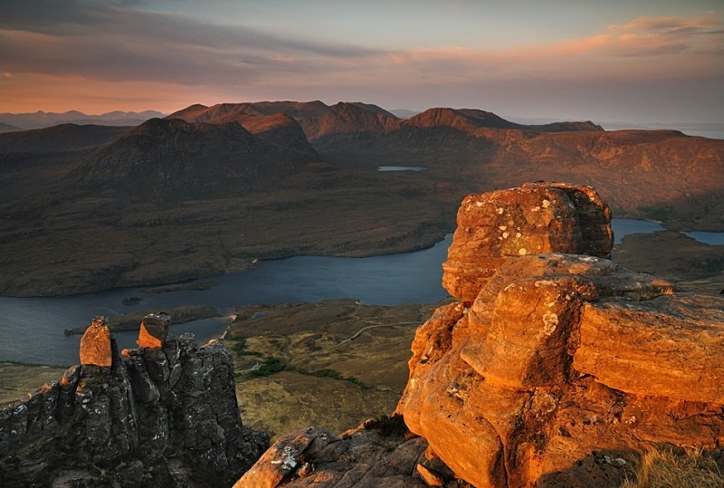 Coigach Collection - Assynt & the North