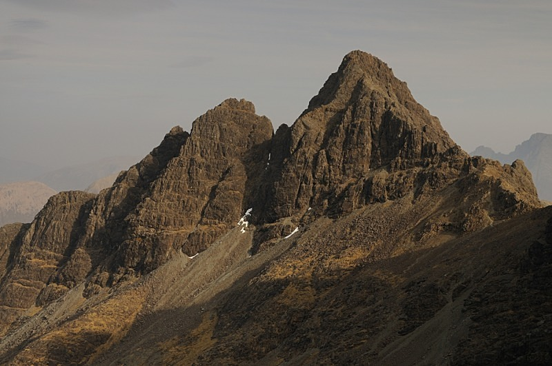 Pinnacle Ridge - Skye