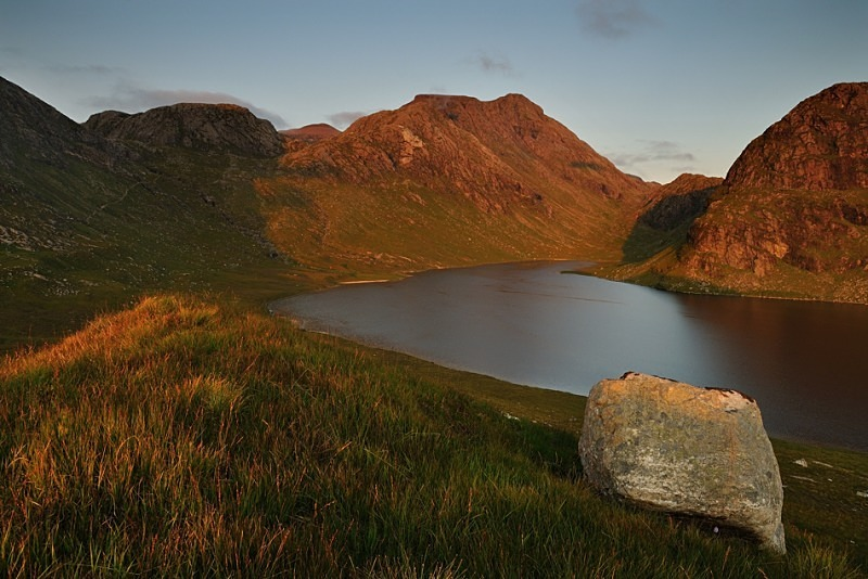 A' Mhaighdean - Fisherfield & Letterewe