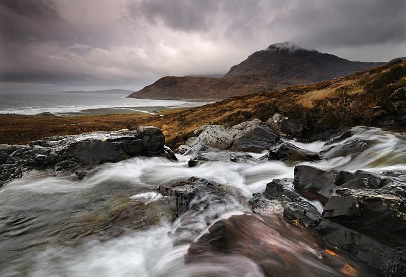 Life of Water - Skye