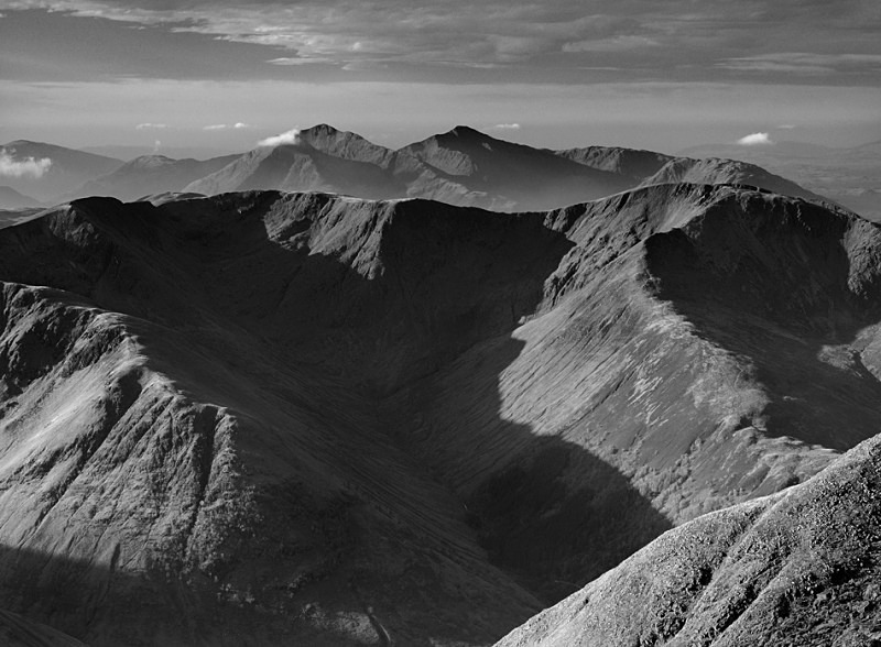 Western Mamores - Mamores