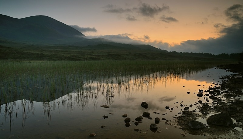 Beinn na Caillich - Skye