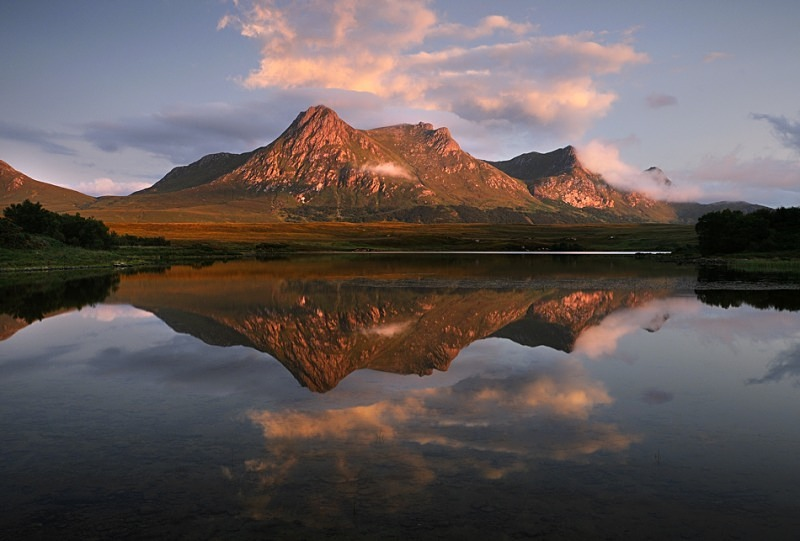 Ben Loyal - Assynt & the North