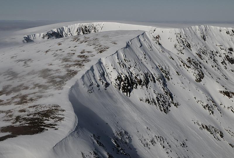 Angel's Peak - Cairngorms