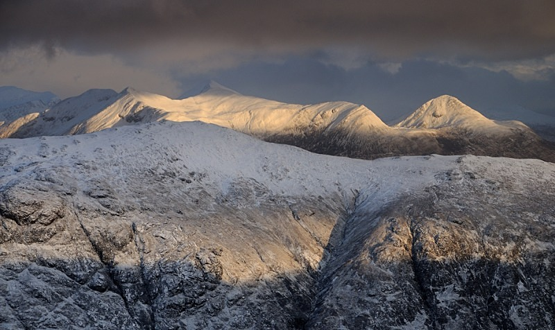 Eastern Mamores - Mamores