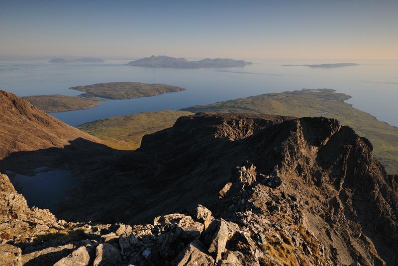 Inner Hebrides - Skye