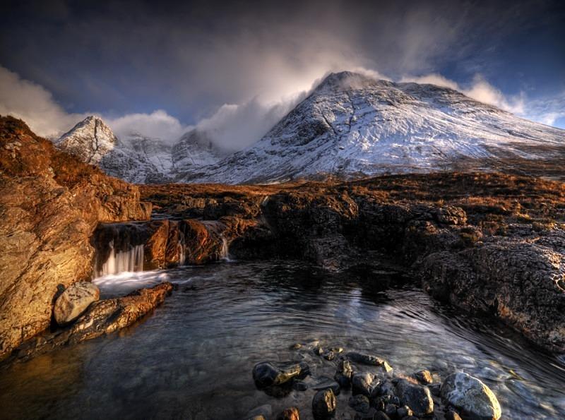 Cuillin - Skye