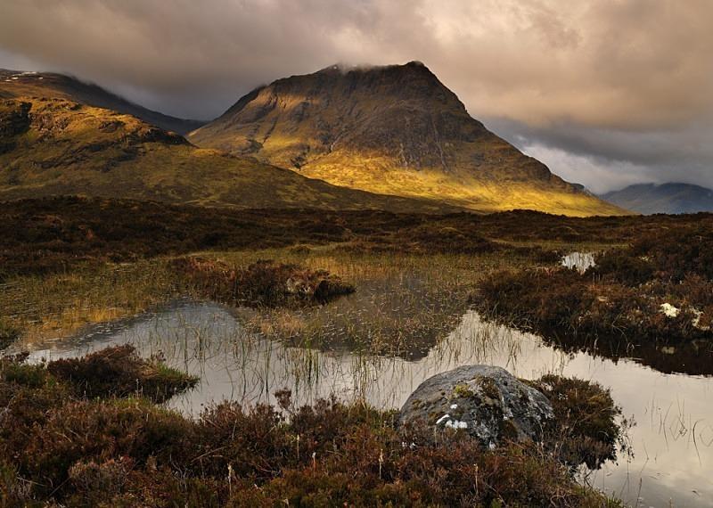 Highland Light - Rannoch Moor