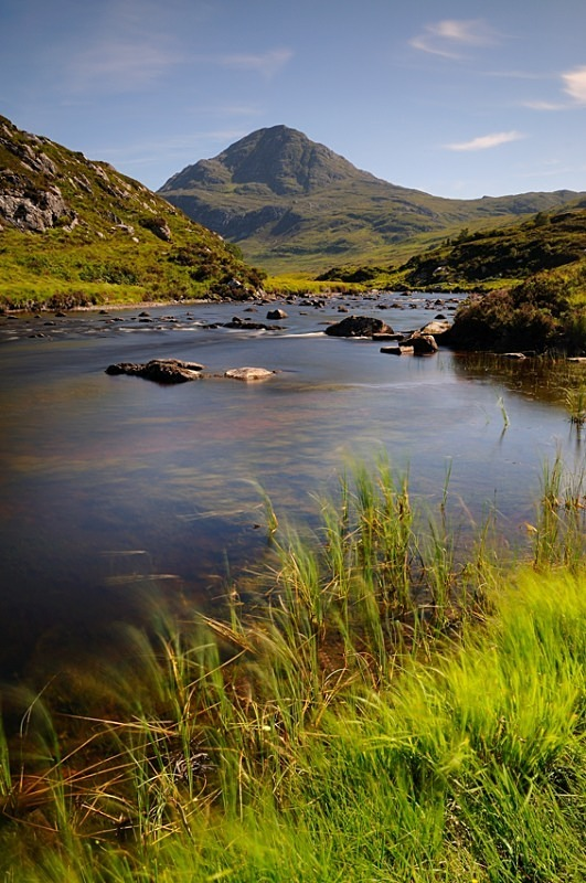 Ben Stack - Assynt & the North