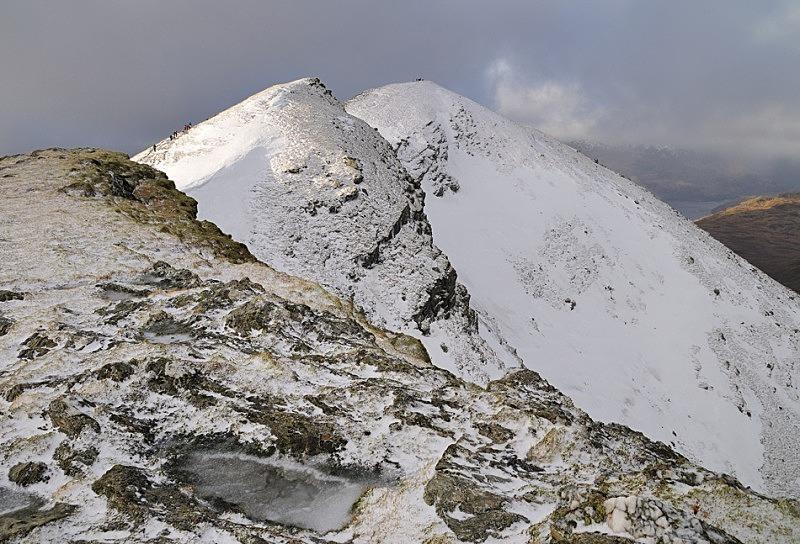 Summit Seekers - Arrochar & Lomond