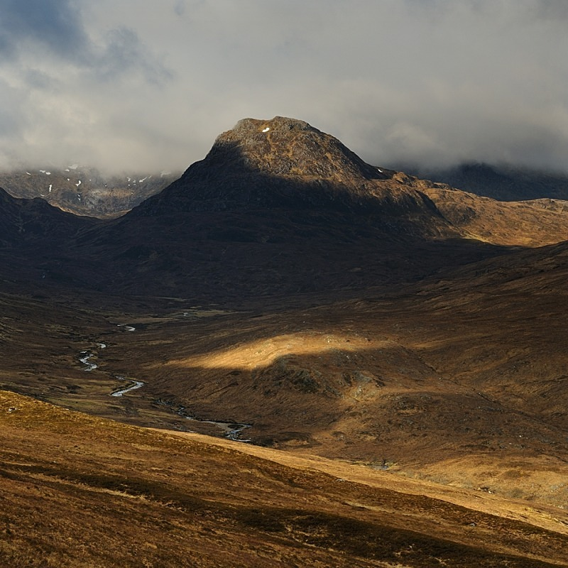 Sgurr Innse - Other areas