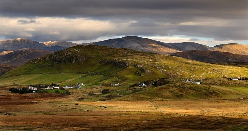 Elphin - Assynt & the North