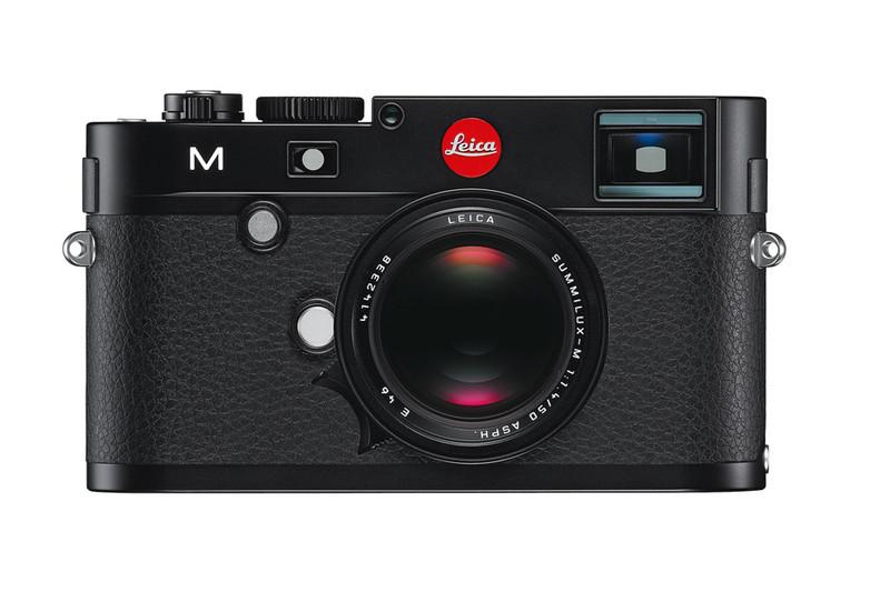 - Leica M