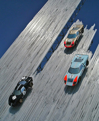 Goodwood Festival of Speed - Circle D