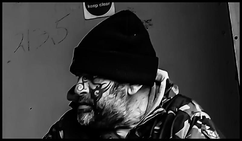 XV-009 - Paul Harris
