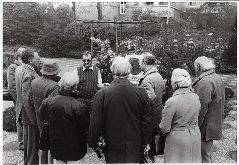 Wetzlar 1984 - Early days