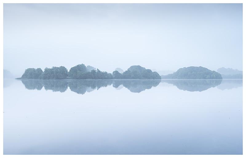 Garadice Lake, Co Leitrim - Connaught's Wild Landscape