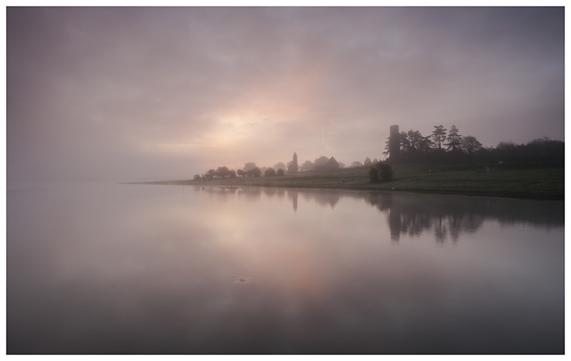Clonmacnoise, Co Offaly - Leinster's Wild Landscape