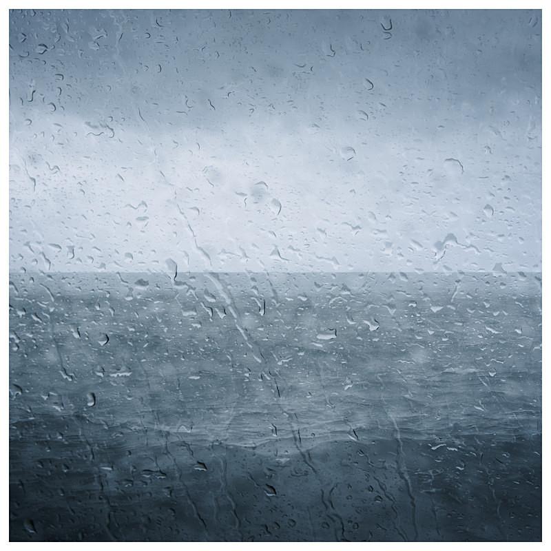 Atlantic Rain! - Irish Water!