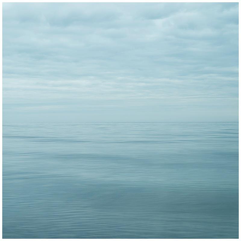 The Irish Sea - On a Balmy Summer's Morning - Irish Water!