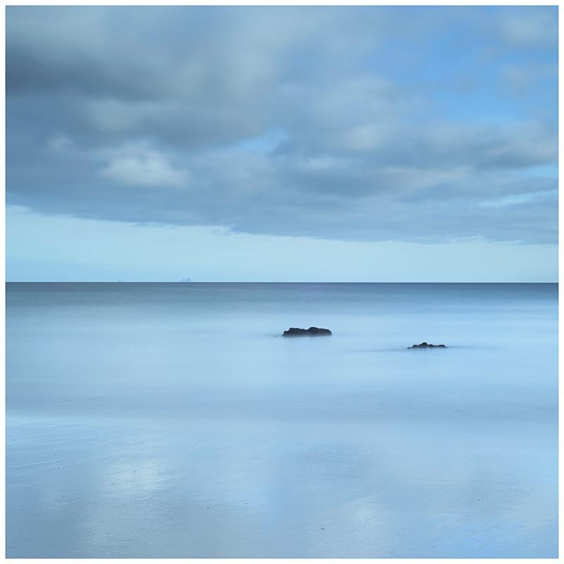 The Atlantic Ocean... - Irish Water!
