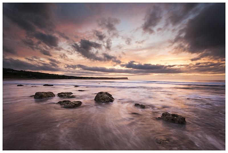 White Park Beach and Fair Head, Co Antrim - Ulster's Wild Landscape
