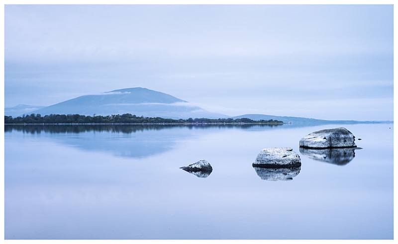 Nephin and Lough Conn, Co Mayo - Connaught's Wild Landscape