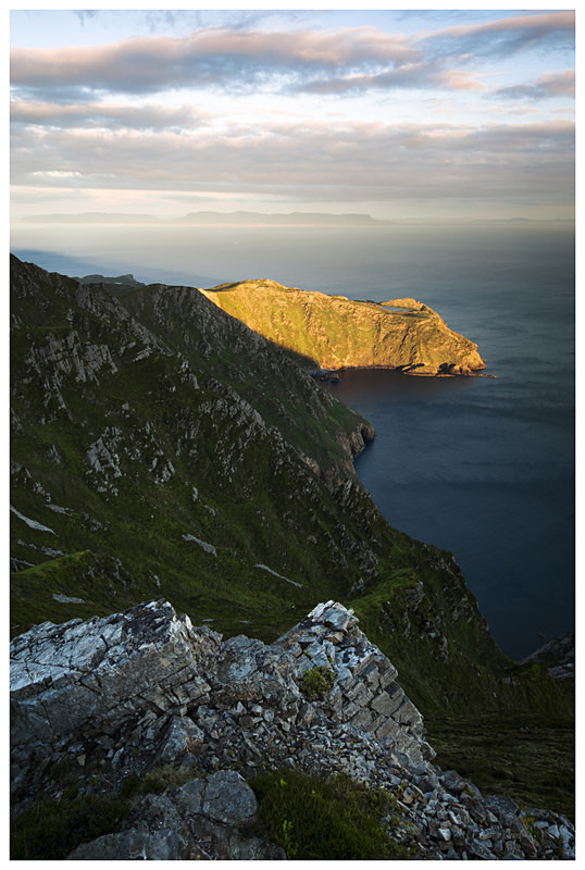 Sliabh Liag, Co Donegal - Ulster's Wild Landscape