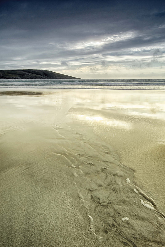 Seaward on Harris Photography Course