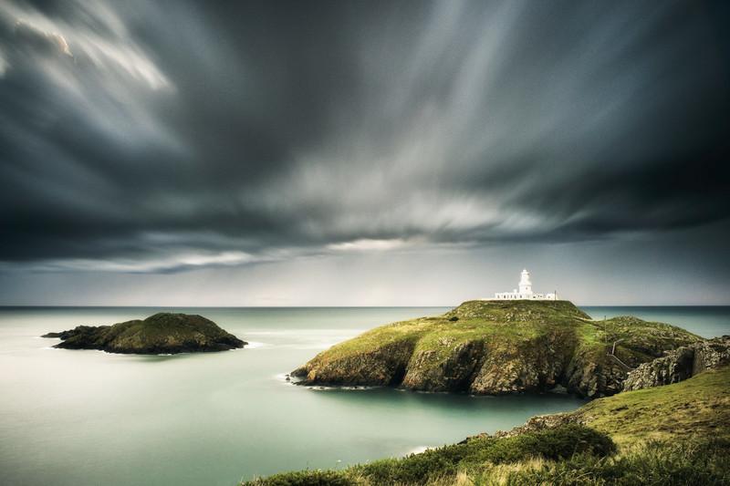 Strumble Head, Pembrokeshire - Latest Images
