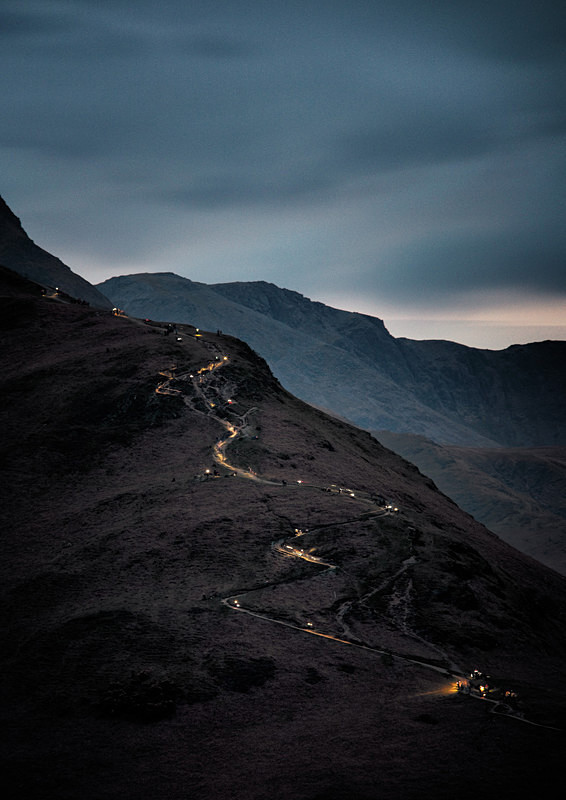 Lake District photography workshops, courses and tours  Nocturnal wanderings