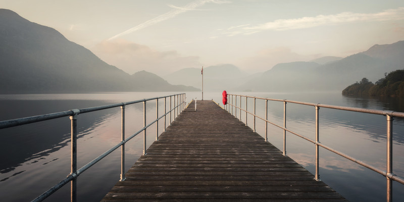 Dawn, Aira Point, Ullswater - Latest Images