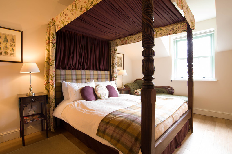 - Accommodation & Businesses