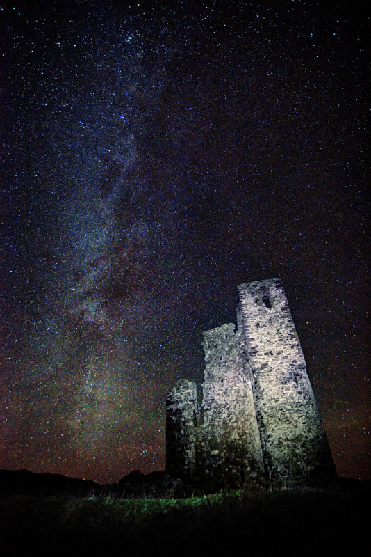 Ardvreck Castle Photography Courses and Workshops