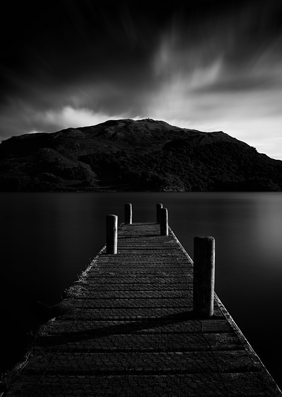 Brooding, Hallin Fell, Landscape Photograpy