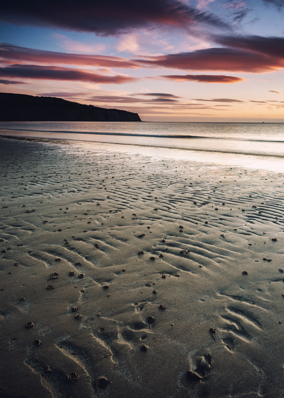 Shifting sands, Boggle Hole, Robin Hoods Bay - Other Locations