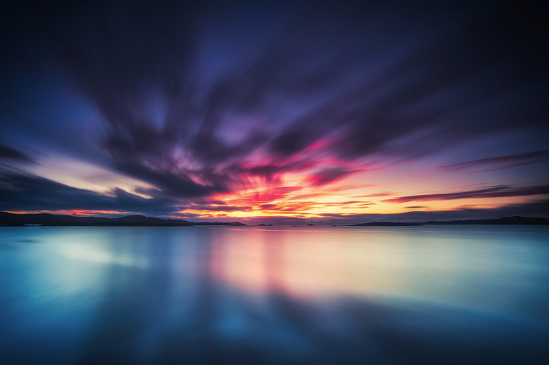 - Landscape Abstracts