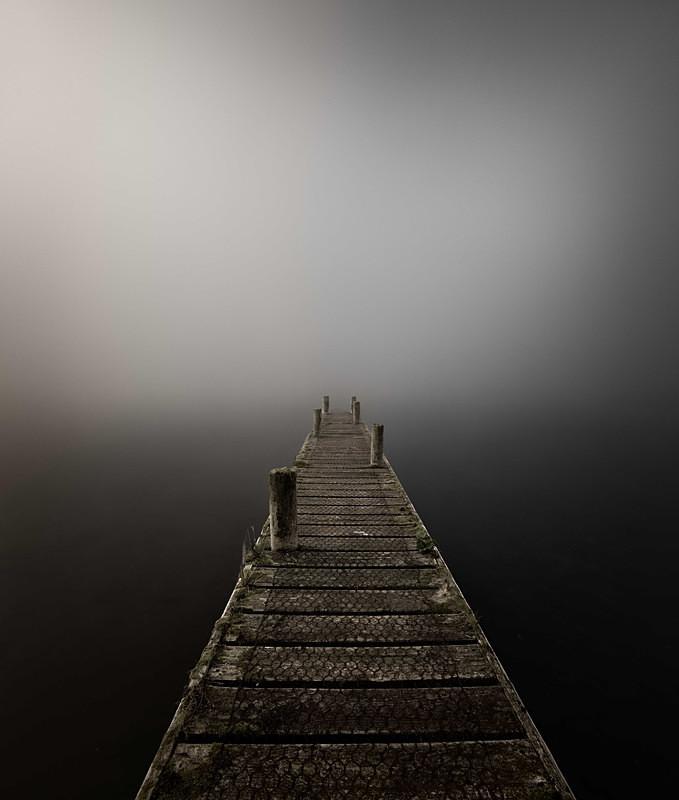 Infinity, Ullswater
