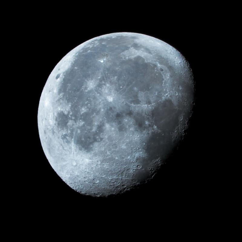 Luna - Azerbaijan