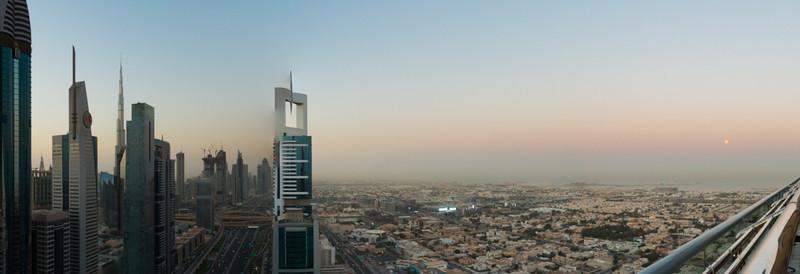 Dubai Moon - Dubai