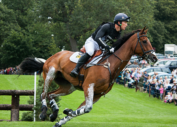 Oliver Townend - Sports