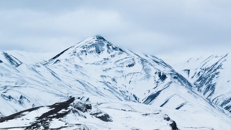Winter Caucusus - Azerbaijan